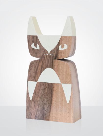 wood_cat_nature
