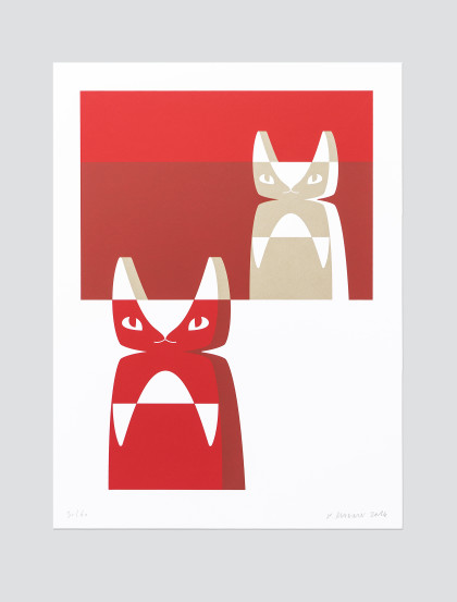 wood_cat_red_silkscreen